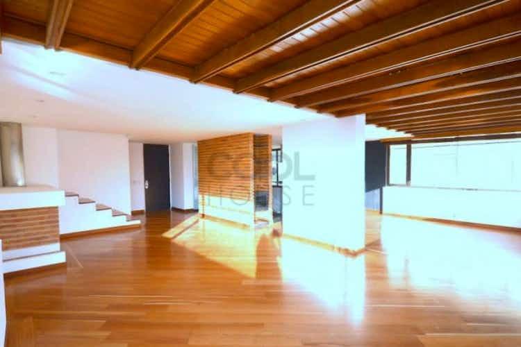 Portada Apartamento en venta en Quinta Camacho, 222mt duplex