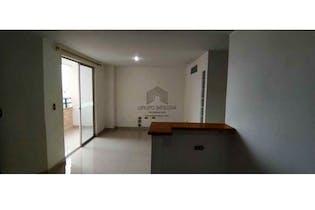 Apartamento en venta en Belén 63m² con Balcón...