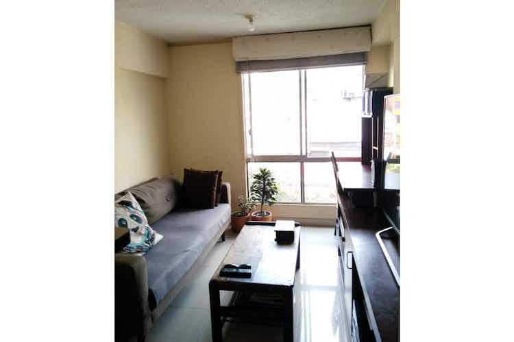 Portada Apartamento en venta en Palermo, 45mt