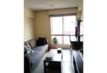 Apartamento en venta en Palermo 45m² con Gimnasio...