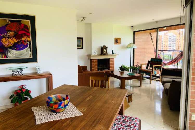 Portada Apartamento en venta en Batán, 124mt con dos balcones