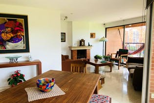 Apartamento En Venta En Bogota Lagos De Córdoba Carrera 58 X 119