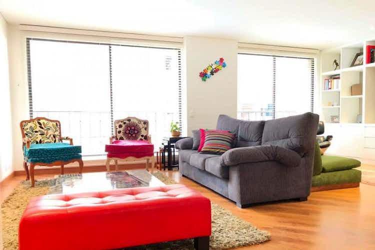Portada Apartamento en venta en La Cabrera, 170mt