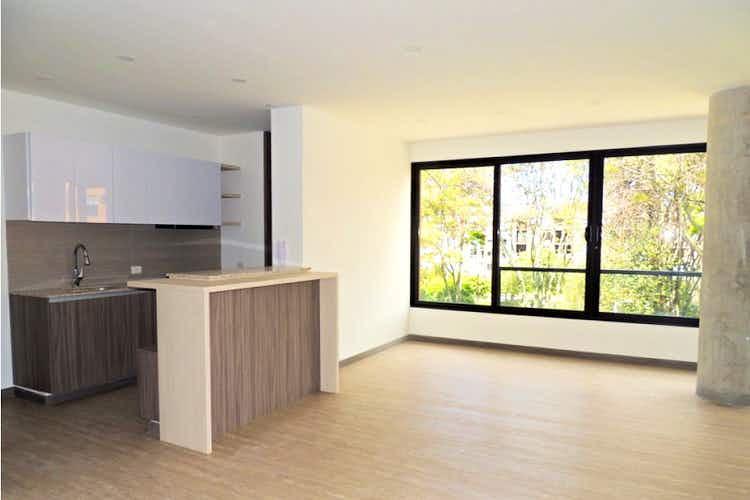 Portada Apartamento en venta en Contador, 144mt con balcon
