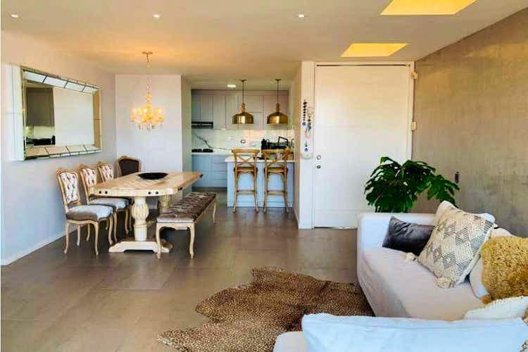 Portada Apartamento en venta en El Tesoro, 126mt con balcon