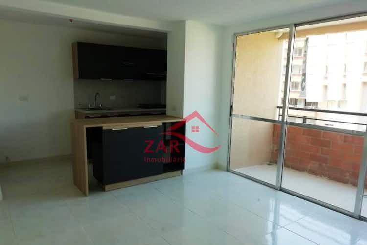 Portada Apartamento en venta en Hospital Mental, 74mt con balcon