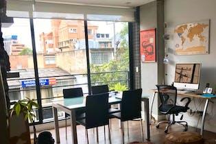 Apartamento en venta en Granada de 1 hab.