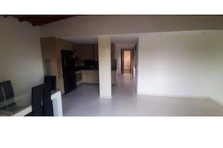 Apartamento en venta en Guayabal con acceso a Balcón