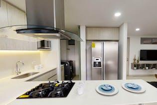 Firenzze, Apartamentos en venta en Loma Del Escobero con 97m²