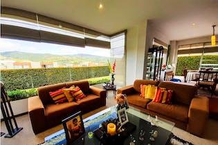 Casa en venta en Cajicá de 643m² con Jardín...