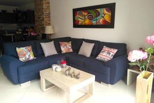 Apartamento en venta en El Dorado de 3 hab.