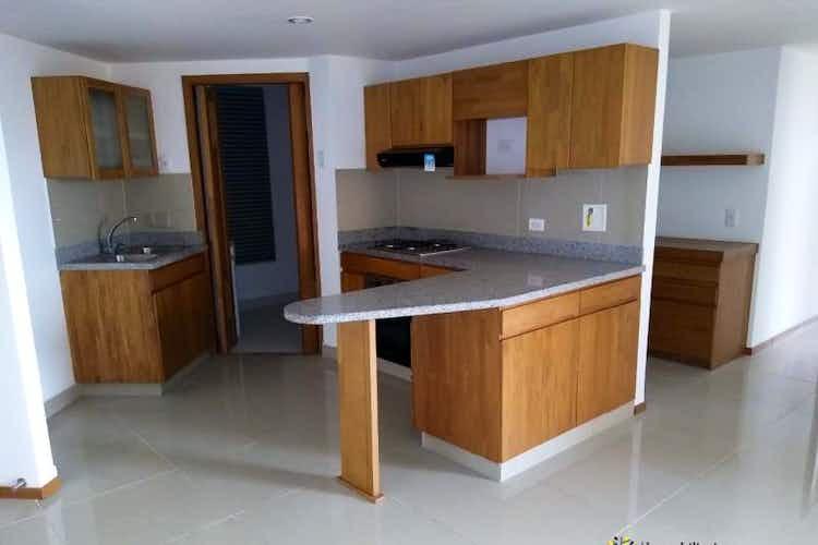 Portada Apartamento en venta en Las Lomitas, 99mt con balcon