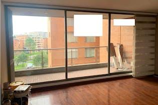Apartamento en venta en Ciudad Salitre Occidente, 105m² con Jardín...