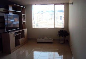 Apartamento en venta en Ciudad Jardín Norte con acceso a BBQ