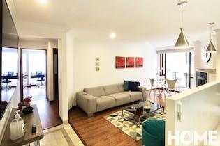 Apartamento en venta en Santa Bárbara Occidental de 2 hab.