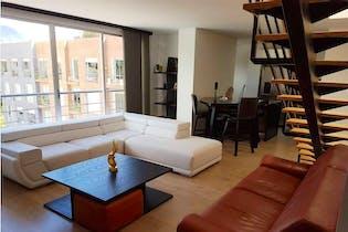 Apartamento en venta en Country Club de 2 hab. con Bbq...