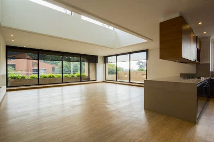 Portada Apartamento en venta en Julio Flórez de  3 habitaciones