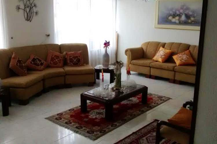 Portada Casa En Venta En Bogota Pontevedra