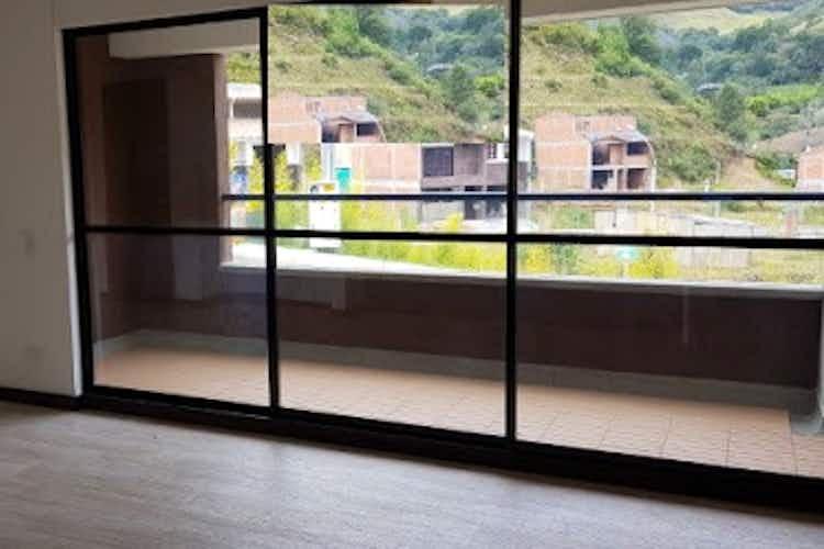 Portada Apartamento en venta en El Retiro de  2 habitaciones