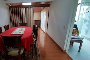 Casa en venta en Chia de 99m²