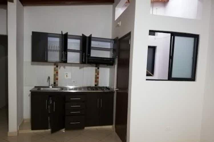 Portada Apartamento en venta en Buenos Aires de  2 habitaciones