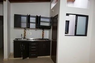 Apartamento en venta en Buenos Aires de 50m²
