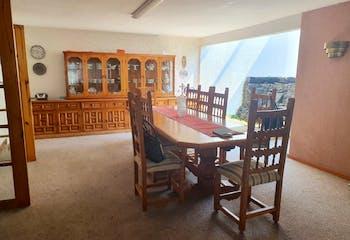 Casa en  venta en Ciudad Satélite de 4 recámaras