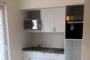 Apartamento en venta en Centro de 1 recámara