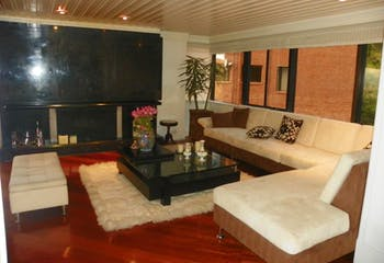 Apartamento en venta en Chico Alto 271m²
