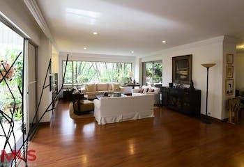 Apartamento en venta en El Campestre 284m²