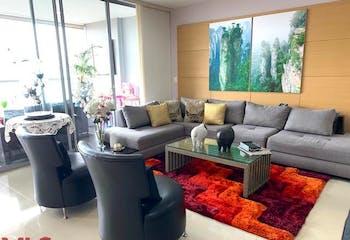 Dominique, Apartamento en venta en El Tesoro con acceso a Zonas húmedas