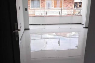 Apartamento en venta en San Bernardo, 80m²