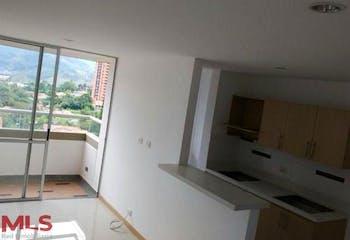 Entre Hojas, Apartamento en venta en Santa Catalina de 3 alcobas