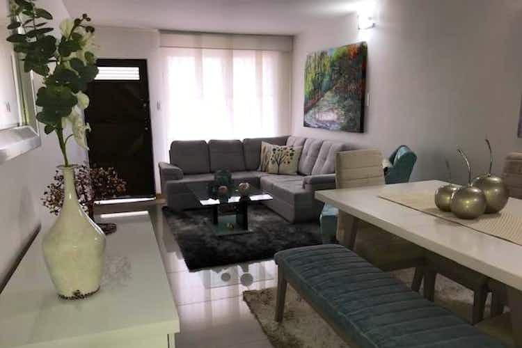 Portada Apartamento en venta en Simón Bolívar de  2 habitaciones