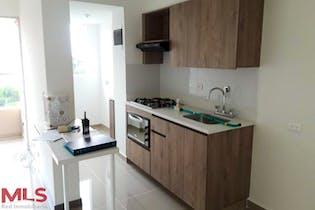 Ciudad del Bosque, Apartamento en venta en Asdesillas de 3 habitaciones