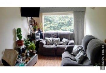 Apartamento en venta en Las Villas, 55m²