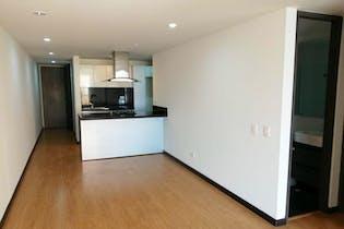 Apartamento en venta en Cedritos Usaquén 85m²