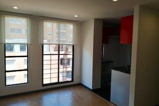 Apartamento en venta en Cedritos Usaquén, 48m² con Gimnasio...