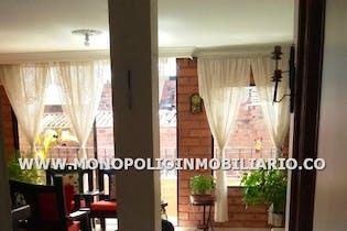 Apartamento En Venta - Sector El Carmelo, Itagüi Cod: 17304