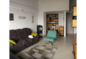 Apartamento en venta en La Floresta / Occidente de 95m² con Balcón...