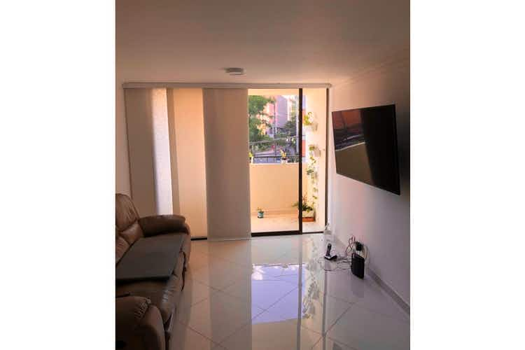 Portada Apartamento en venta en La Castellana de  4 habitaciones