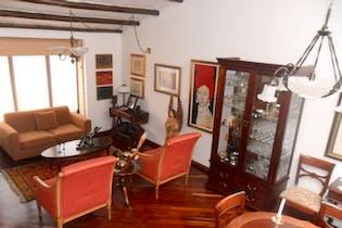 Casa en venta en Barrio Cedritos de 174m²