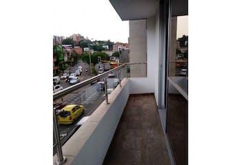 Apartamento en venta en Primaveral con acceso a Balcón