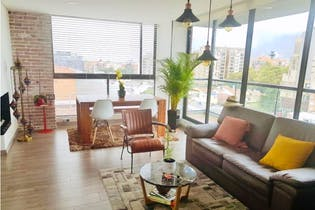 Apartamento en venta en Pasadena de 2 alcobas