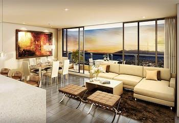 Provenza Prestige, Apartamentos en venta en Batán de 2-3 hab.