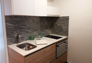 Apartamento en venta en Chapinero de 27m² con Gimnasio...