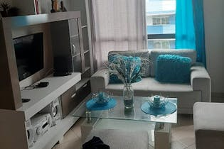 Apartamento en venta en La Pilarica de 60m²