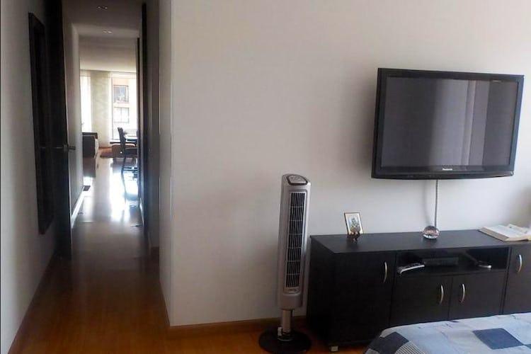 Foto 14 de Apartamento en Bogota Santa Barbara Central - con dos alcobas c/u con baño