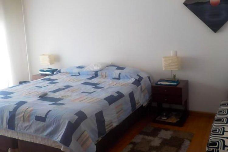 Foto 15 de Apartamento en Bogota Santa Barbara Central - con dos alcobas c/u con baño