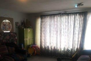 Casa en venta en San Francisco Xalostoc, 80mt de dos niveles